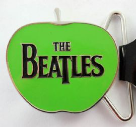 The Beatles - 'Apple' Buckle